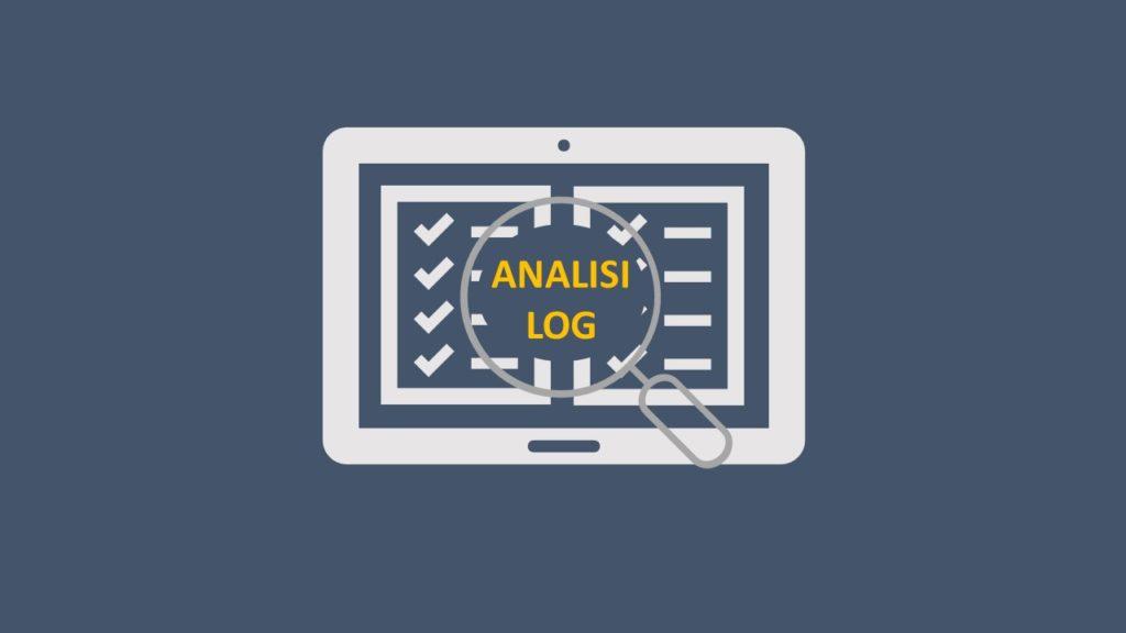 CONDIVISIONE RISERVATA analisi log